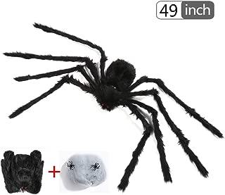 Halloween Spider Decorations - 49