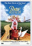 Babe: Pig in the City [DVD]