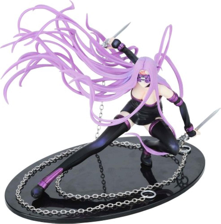 tienda de venta Fate Stay Night  Rider PVC Statue 1 7 7 7 Scale [Juguete] (japan import)  ahorre 60% de descuento