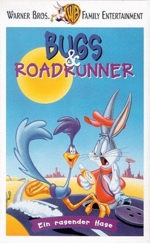Bugs & Roadrunner - Ein rasender Hase