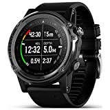 [ガーミン]GARMIN GPS内蔵 スマートウォッチ ダイビング 時計 Descent Mk1 010-01760-50 [正規輸入品]