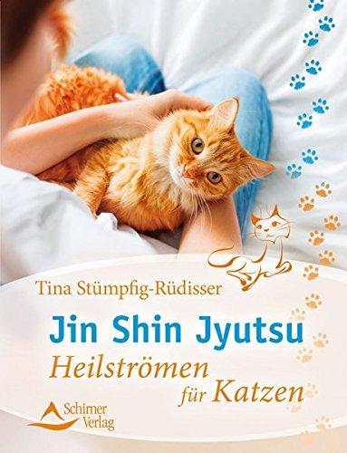 Jin Shin Jyutsu: Heilströmen für Katzen