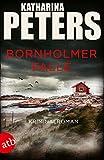Bornholmer Falle: Kriminalroman (Sara Pirohl ermittelt 2)
