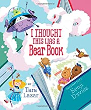 I Thought This Was a Bear Book