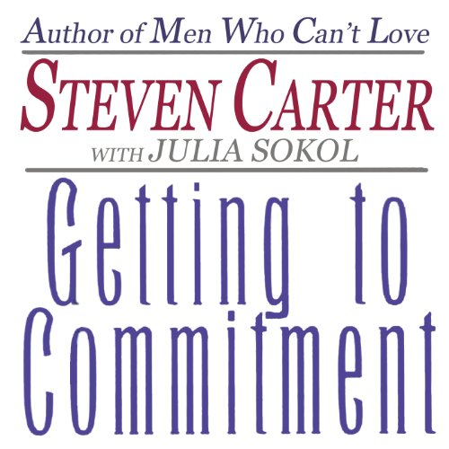 Getting to Commitment cover art