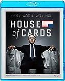 ハウス・オブ・カード 野望の階段 SEASON1 ブルーレイ コ...[Blu-ray/ブルーレイ]