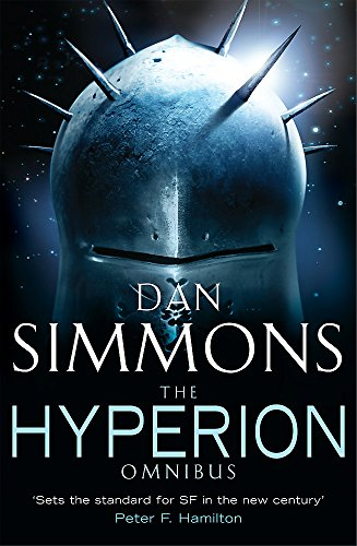 The Hyperion Omnibus: Hyperion, The Fall of Hyperion [Lingua Inglese]
