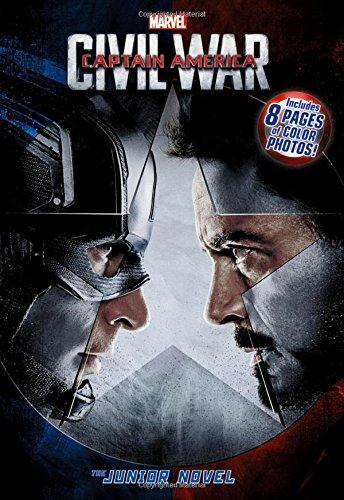 marvel civil war 4 - 9