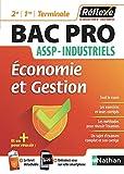 Economie et gestion 2e 1re Tle BAC PRO...