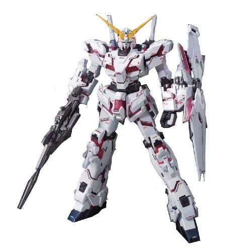 Gundam RX-0 Unicorn Gundam 1/144 Action Figure Model