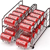 2 Pack - Stackable Beverage...