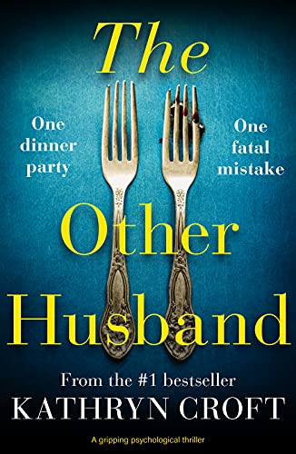The Other Husband: A gripping psych…