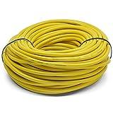 ENECEN 0001325 PVC-Baustellenleitung 400V/16A K35 AT-N07V3V3-F 5x1,5 mm² kältebeständig gelb 25m