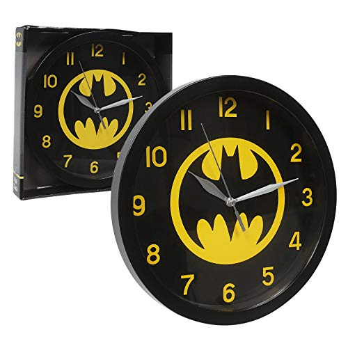 10 inches Batman Frame Wall Clock Office Home Wall Decor