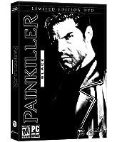 Painkiller: Black Special Dvd Edition