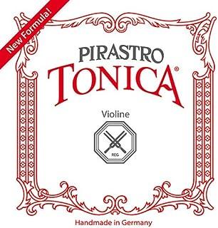 Pirastro Violin Strings (412021)