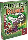 Pegasus Spiele 17025G - Munchkin Fellinge