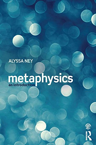 Metaphysics: An Introduction