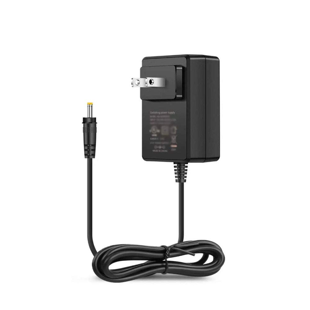DM221-2 Cord DM221 Charger AC Adapter Compatible for Vtech Audio Baby Monitor Charger DM221 DM223 DM231 DM221-2 DM251(Parent&Baby Units),DM111 DM112 DM222 DM271(Parent Unit) VM333 VM333BU VM333PU
