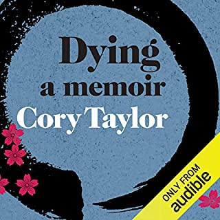 Dying cover art