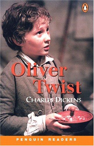*OLIVER TWIST                      PGRN4 (Penguin Readers: Level 4)の詳細を見る
