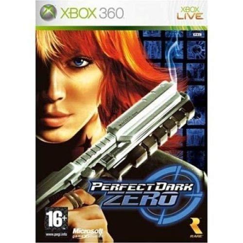 Perfect Dark Zero - Classics [Import: Francia]