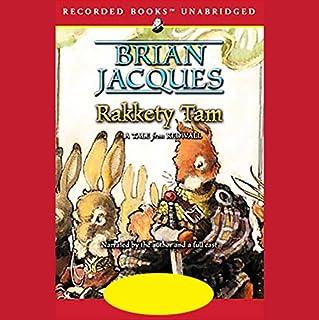 Rakkety Tam audiobook cover art