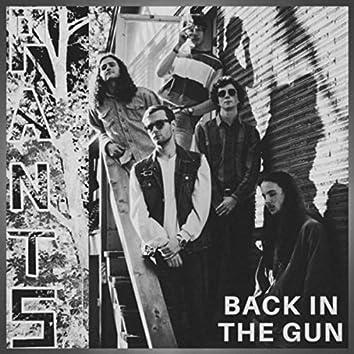 Back In The Gun