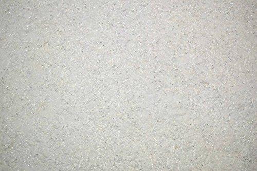 NEU!!! Dekorputz Flüssigtapete Rauhfaser-Alternative Tapete weiß Ökoline 751 Baumwollputz