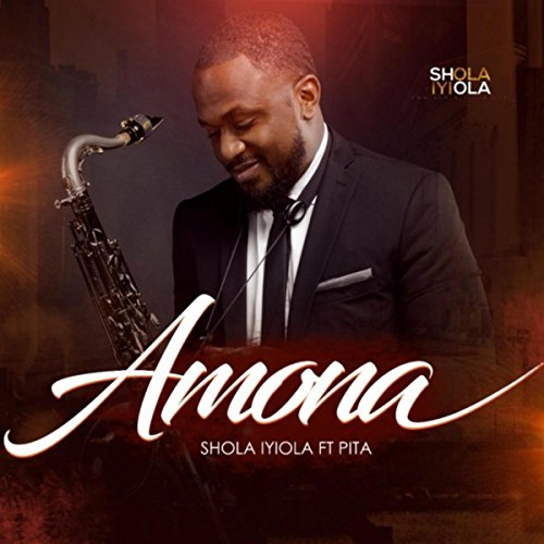 Amona (feat. Pita)