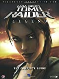 Tomb Raider - Legend: The Complete Official Guide by Piggyback Interactive Ltd. (2006-04-11) - Piggyback; edition (2006-04-11) - 11/04/2006