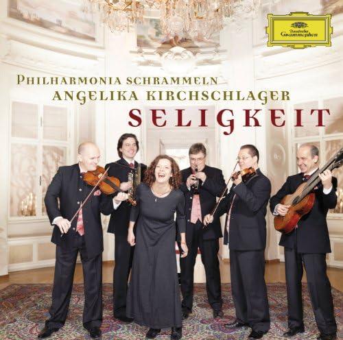 Angelika Kirchschlager & Philharmonia Schrammeln