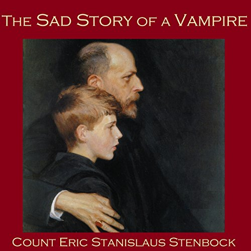 The Sad Story of a Vampire cover art