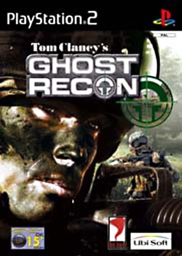 Tom Clancy's Ghost Recon (PS2)
