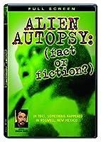 Alien Autopsy: Fact Or Fiction [DVD] [Import]