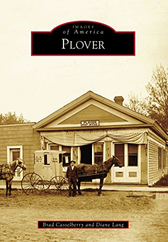 Plover (Images of America) (English Edition)