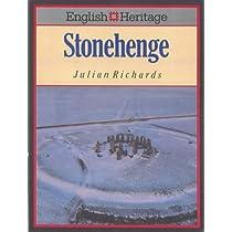 English Heritage Book of Stonehenge