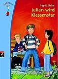 Julian wird Klassenstar: LeseStar