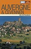 DuMont Reise-Taschenbuch Auvergne & Cevennen - Gabriele Kalmbach