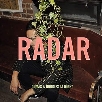 Radar (feat. Hoodies at Night)