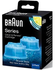 Braun CCR2 Temizleme Sıvısı 2'li Paket