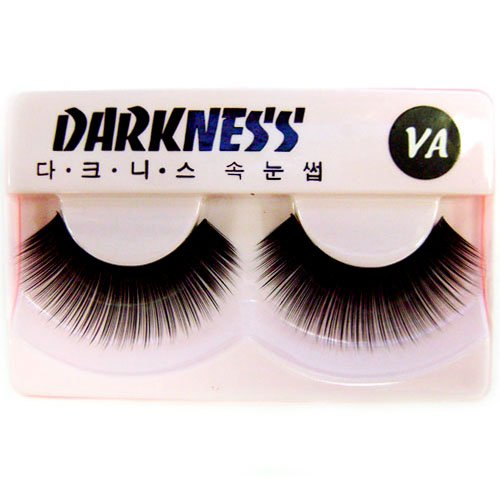 Darkness False Eyelashes VA by False Eyelashes VA