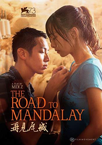 Road To Mandalay [USA] [DVD]