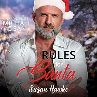 Rules for Santa cover art
