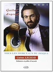 Guitar Legend Tablatures et Grilles d\'Accords