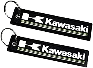 Amazon.es: Llaveros Kawasaki