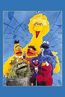 Sesame Street POSTER Movie (27 x 40 Inches - 69cm x 102cm) (2003)