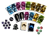 The Crew - Quest for Planet Nine   Card Game   Kennerspiel des Jahres Winner   Cooperative Space Adventure   2 to 5 Players   Ages 10 and up   Trick-Taking   50 Levels of Difficulty   Endless Replay