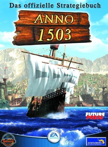 Anno 1503 (Lösungsbuch)