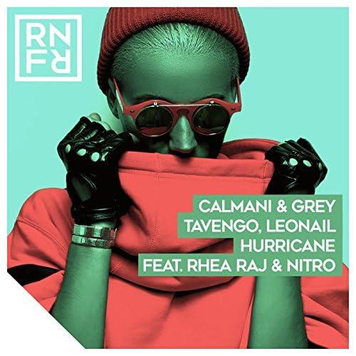 Calmani & Grey, Tavengo & Leonail